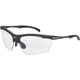 Rudy Project Agon Okulary rowerowe, matte black - impactx photochromic 2 black